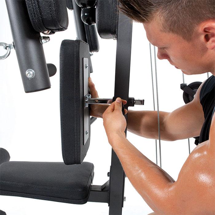 gym 600 20