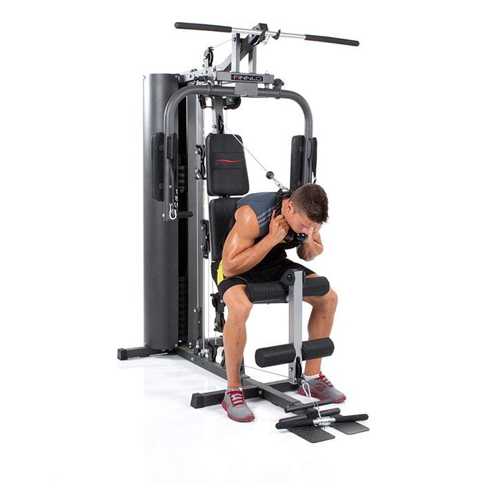 gym 600 7