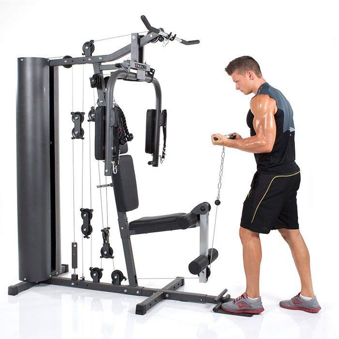 gym 600 9