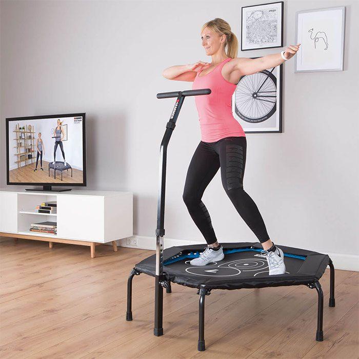 66426 hammer fitness trampolin cross jump 09 1
