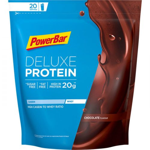 PowerBar Deluxe Protein-Chocolate