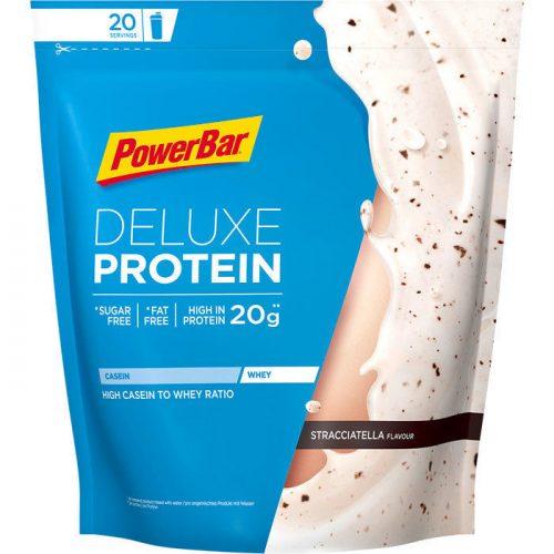 PowerBar Deluxe Protein Stracciatella