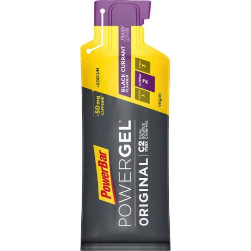 PB  PowerGel Original  Black Currant  700