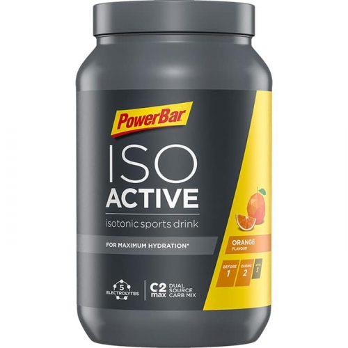 PowerBar  Isoactive  Orange  1320 g  700px