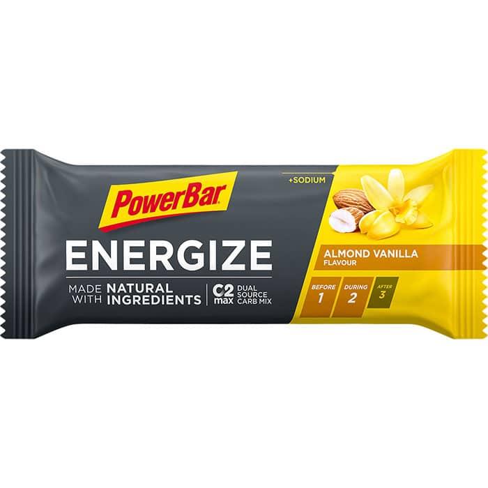 PowerBar Energize Almond Vanilla
