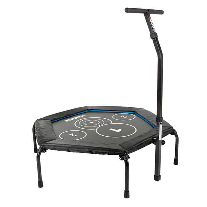 66426 hammer fitness trampolin cross jump 011