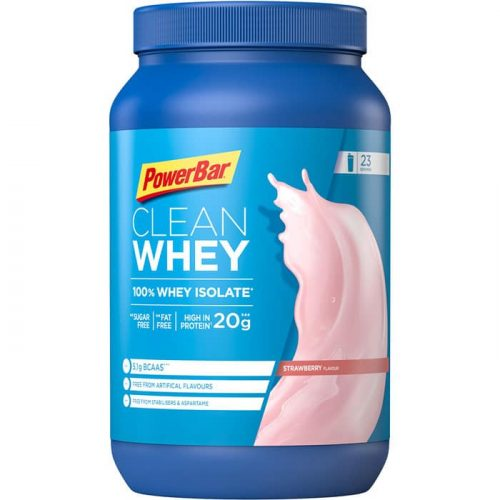 PowerBar Clean Whey 100 Strawberry