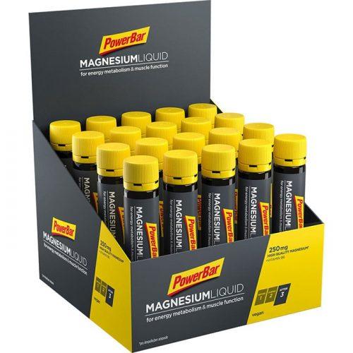 PowerBar  Magnesium Liquid  Tray  700
