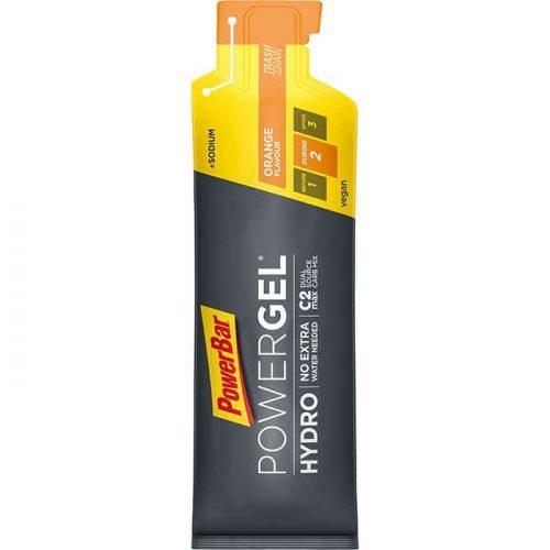 PowerBar  PowerGel Hydro  Orange  700