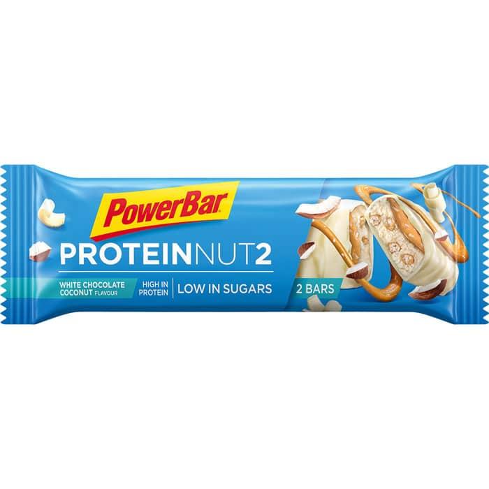 PowerBar  Protein Nut2  White Chocolate Coconut  45g 700