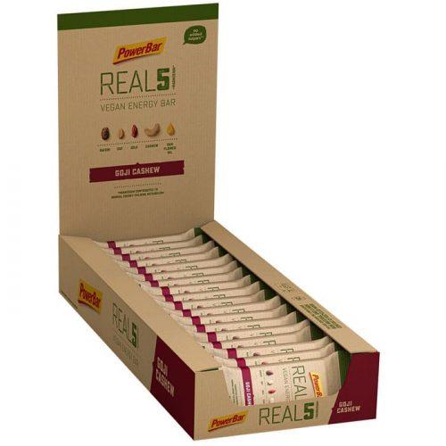 PowerBar  Real5  Goji  Tray  700