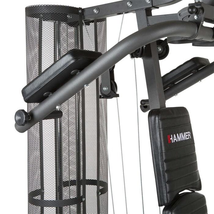 9030 hammer Multi gym 1 13