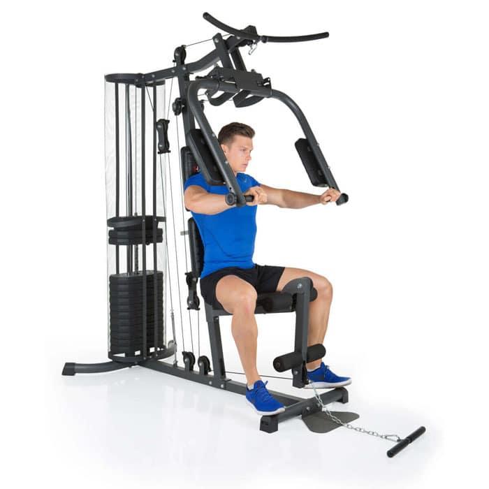 9030 hammer Multi gym 1 3