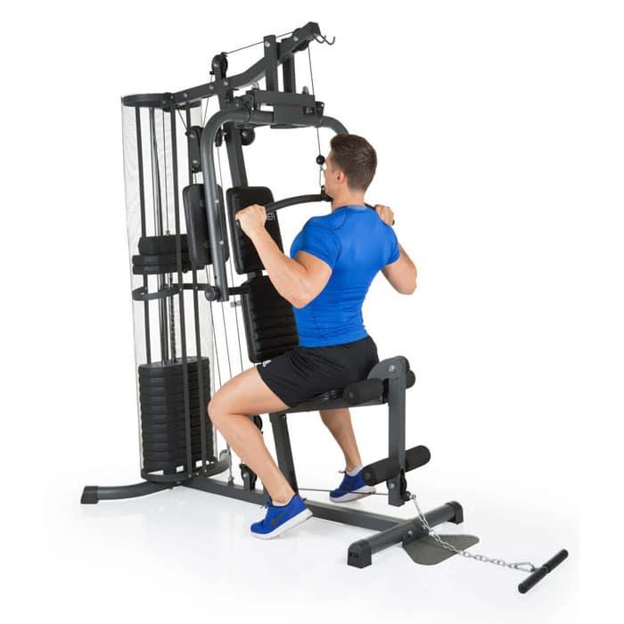 9030 hammer Multi gym 1 5