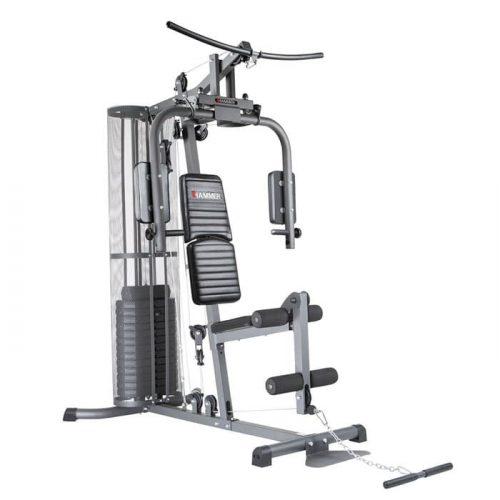 9030 hammer Multi gym 1