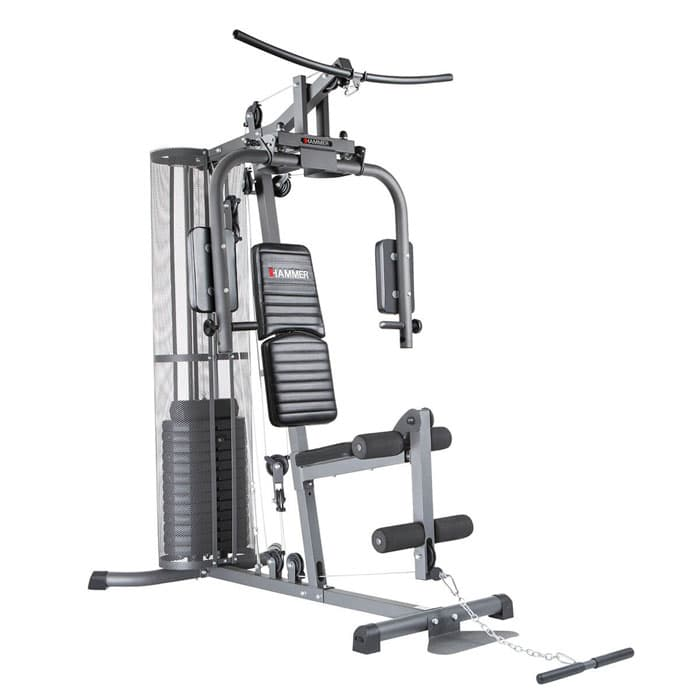 9030 hammer Multi gym 1